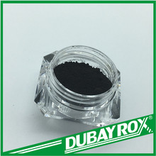Consistent Black powder Iron Oxide Colors For Leather
