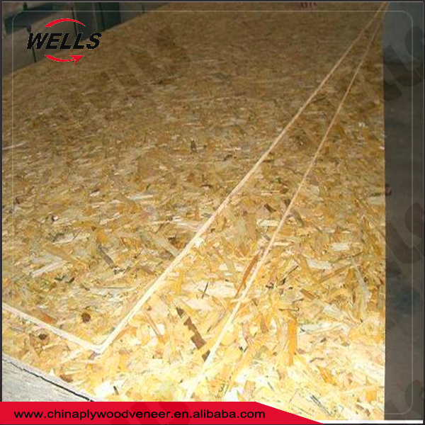 Linyi high quality waterproof canada osb with good prices