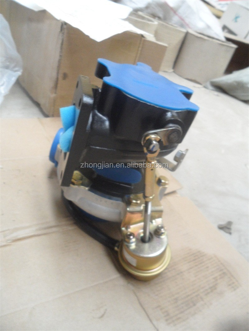 diesel engine parts Changchai 4L88 turbo charge assembly