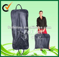 Wholesale Polyester Foldable Garment Bag