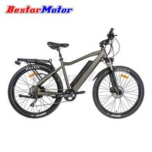 EEC Approved Popular lithium battery electric bicycle