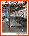 Galvanized Steel Kwikstage Scaffolding System Comply With AS/NZ Standard