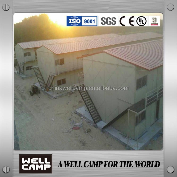 labour camp cabin prefabricated houses in Top 10 brand
