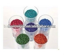 plastic polyethylene color master batch for produce nonwoven fabric
