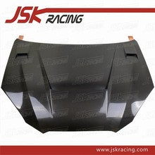 JSK-3 STYLE CARBON FIBER HOOD FOR HYUNDAI 2009-2011 GENESIS COUPE