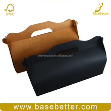 300 Gsm Paper Box Packaging with Handle