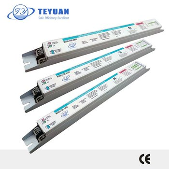 dimmable t5 electronic ballast, dimmable electronic ballast 110v 120v 110v~277v, dimming fluorescent ballast