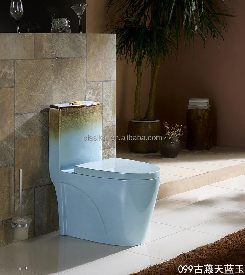 099BL design moderne avec bleu et blanc couleur d\'une seule pièce de ...
