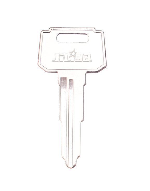 A fine copper <strong>key</strong> of high quality