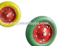 13 inch 3.25/3.00-8 wheel barrow wheel for hand truck,hand trolley,lawn mover,weelbarrow,toolcarts