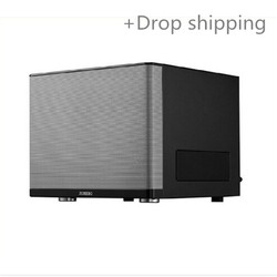 For Jonsbo v6 HTPC Chassis quality and efficient itx computer case for drop shipping and warehousing