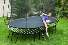 trampoline bed, trampoline fabric