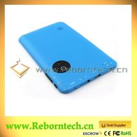 Writing and Picture Taking Facilitated Tablet PC with Nice Shape from RB-Chairse