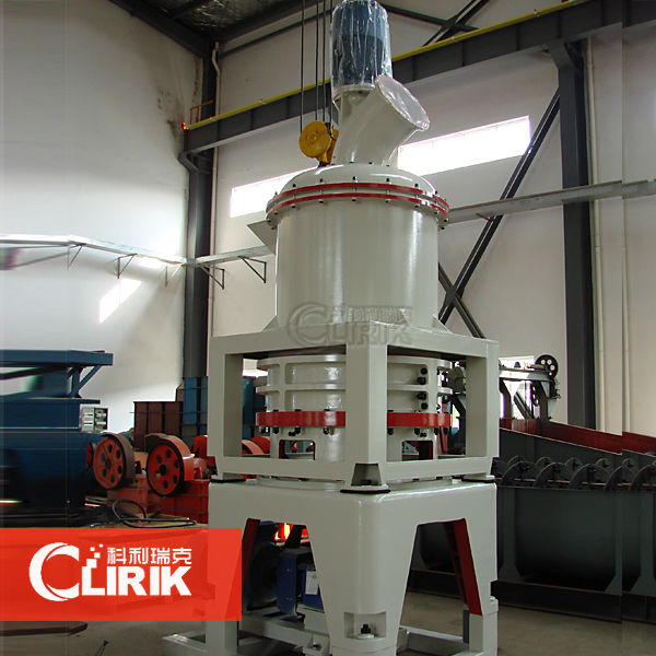 new type activated bleaching earth grinding mill