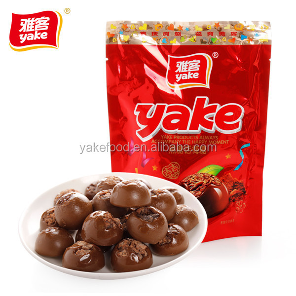 Yake chinese sour hard candy with plum