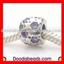 925 silver european jewelry Beads(HOT SALE)
