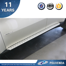 Running board for BMW X6 08+ side step for BMW X6 08+ accessories