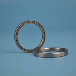 Cartridge Bicycle angular contact bearing 40mm*52*mm*7mm