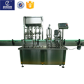 Food technology small bottle filling machine automatic peanut butter filling machine