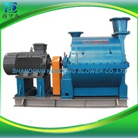 furnace gas conveying centrifugal fan
