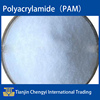 High Quality Polyacrylamide PAM