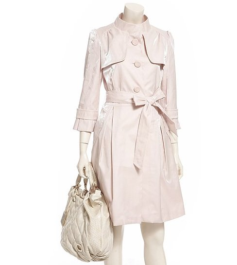 Women's Lovely Trench Coat