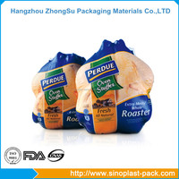 Nylon Evoh poultry heat shrink wrap bags