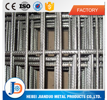 low price 6x6 reinforcing welded wire mesh panels for concrete