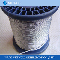 Inox Wire Strand Cable