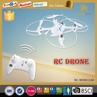 2015 Christmas gift 2.4g 4-axis ufo aircraft quadrocopter