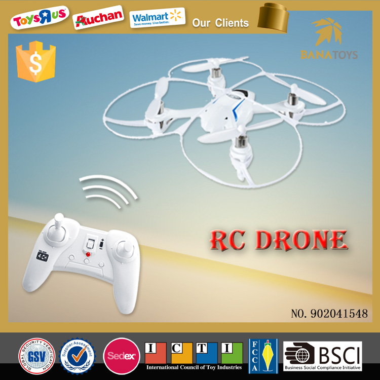 2016 Christmas gift 2.4g 4-axis ufo aircraft quadrocopter