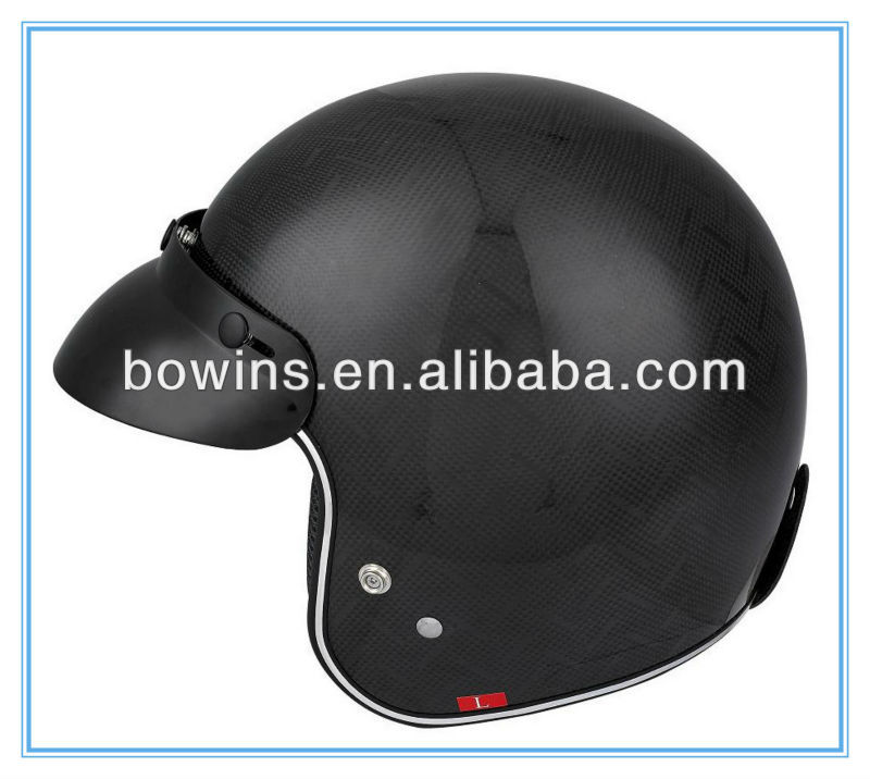 2013 latest open face racing motorcycle helmets