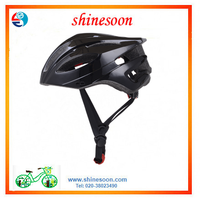 NEW In-mold bicycle helmet Mountain riding helmet Adult helmet for bike