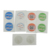 NTAG 215 nfc sticker rfid tag cheap price rfid sticker
