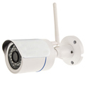 Economic 720P 1MP Waterproof IP Camera Outdoor Wireless Wifi Camera Support 64GB SD Card