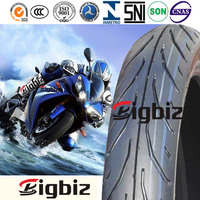 Street standard tube motorcycle tire , high quality motorcycle tire tubeless 250-17