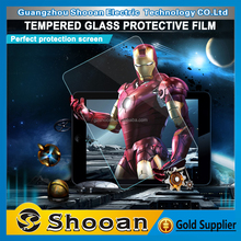 alibaba china mirror tempered glass screen protector for ipad pro