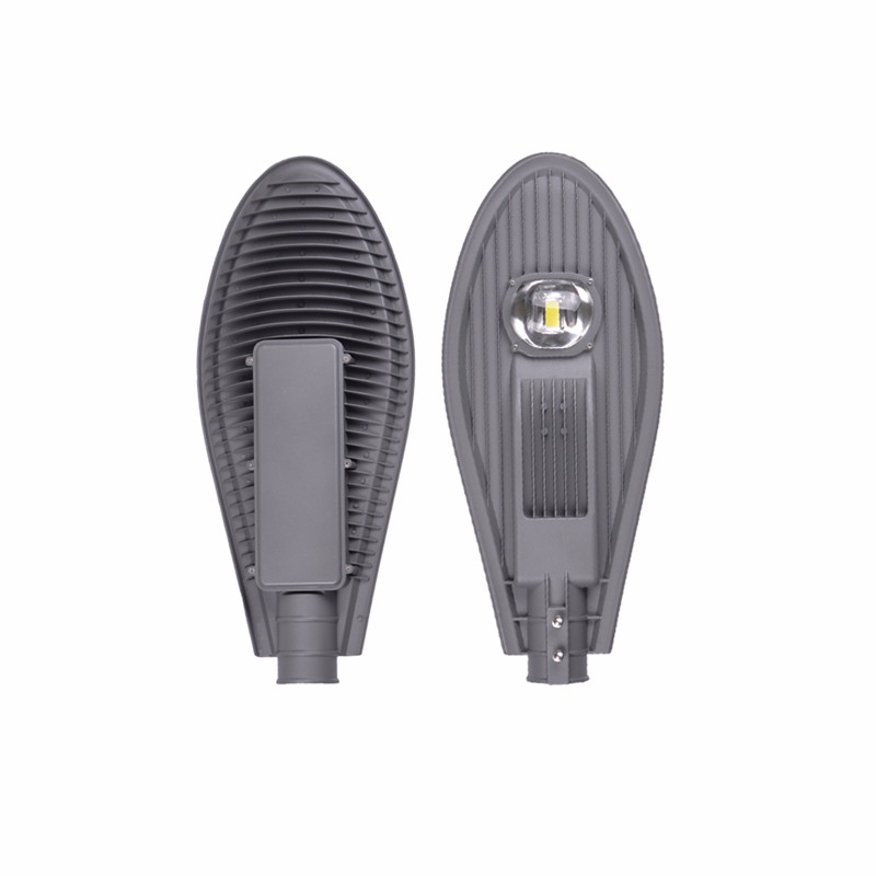 YANGFA aluminium alloy body cob 30w light road led LD04 30W