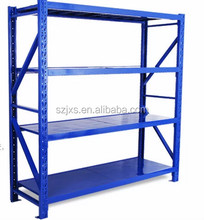 warehouse storage rack,shelves,2016 stainless steel heavy duty solid storage wire shelving