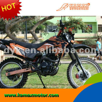 2013 Brazil Best 250cc Dirt Bike for sale