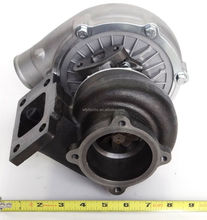 GT30 T3 TURBO ANTI-SURGE OIL WATER COOLED CHARGER TURBOCHARGER