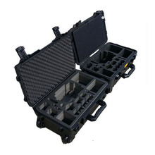 Tricases Manufactory Supply M2500 large plastic case with foam