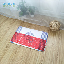 Brand New Washable Rubber Backed Rugs with High Quality