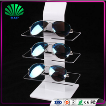 Acrylic Sunglass glasses display