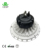IP65 waterproof E40 100W 90W 80W ufo led high bay light fixture with 120lm/w and 5 years warranty