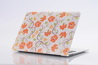 Hard plastic laptop case for Macbook Air 13 inch
