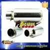 Hot sell titanium GP exhaust pipe