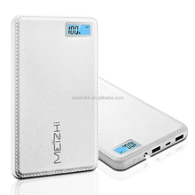 Power Bank Charger Real 20000mAh Portable External Battery charger Power For Laptop,Mobile Phone,Projector,Tablet PC