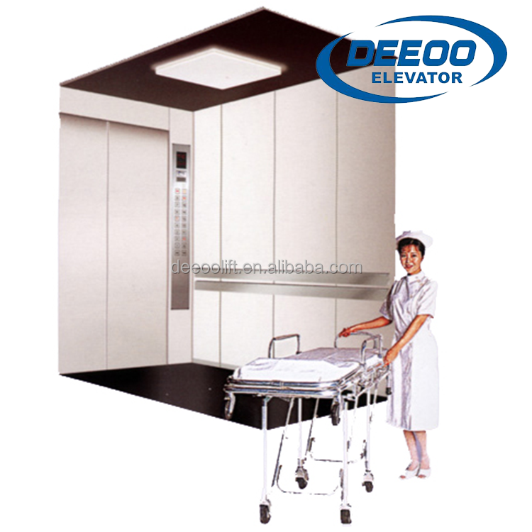 professional and comfortable hospital elevaor lift for patient and disabled people