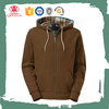 Blank high quality wholesale plain heavy thick hoodies
